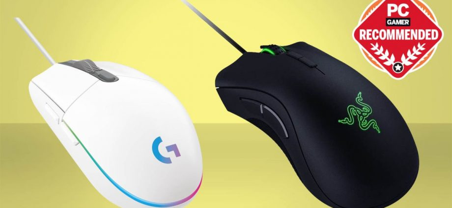 What mouse do gamers use?